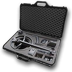 XP DEUS Metal Detector. XP Deus Hard Transport Case