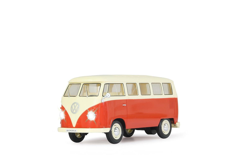 soporte minorista mayorista Jamara VW Classic Classic Classic Bus 1 16 - juguetes de control remoto (AA)  alta calidad general