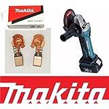 Makita CB430 Carbon Brushes 6339D 6343D 6347D 6349D 8413D BSR730SH BUC122RFE M8