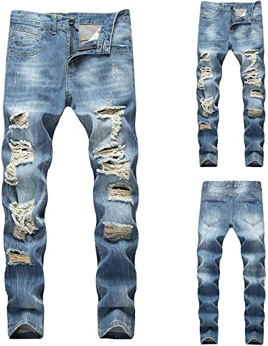 Jetra Ajkula Misty Jeans Hombre Con Parches Apartmani Mirela Com