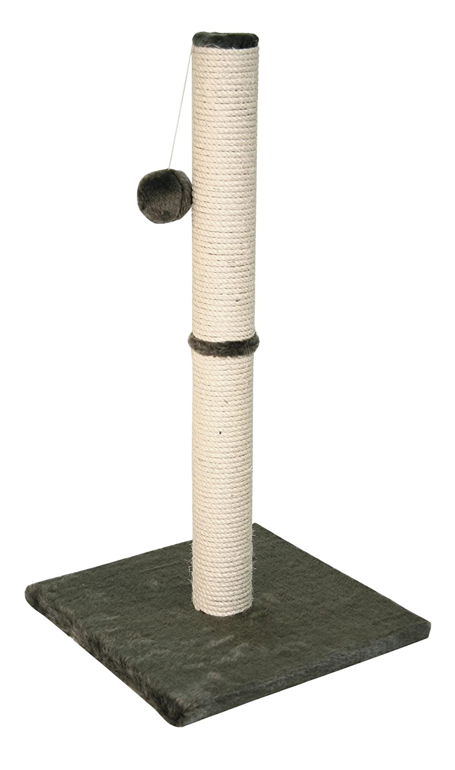 Tall Scratching Post Pole 39 x 39 x 78 cm