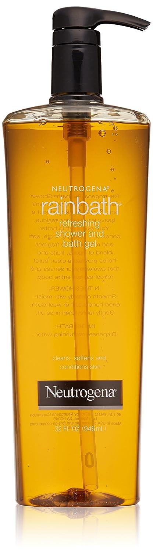 Neutrogena Rainbath Refreshing Shower & Bath Gel, Original 32 fl oz (946 ml) 070501011300