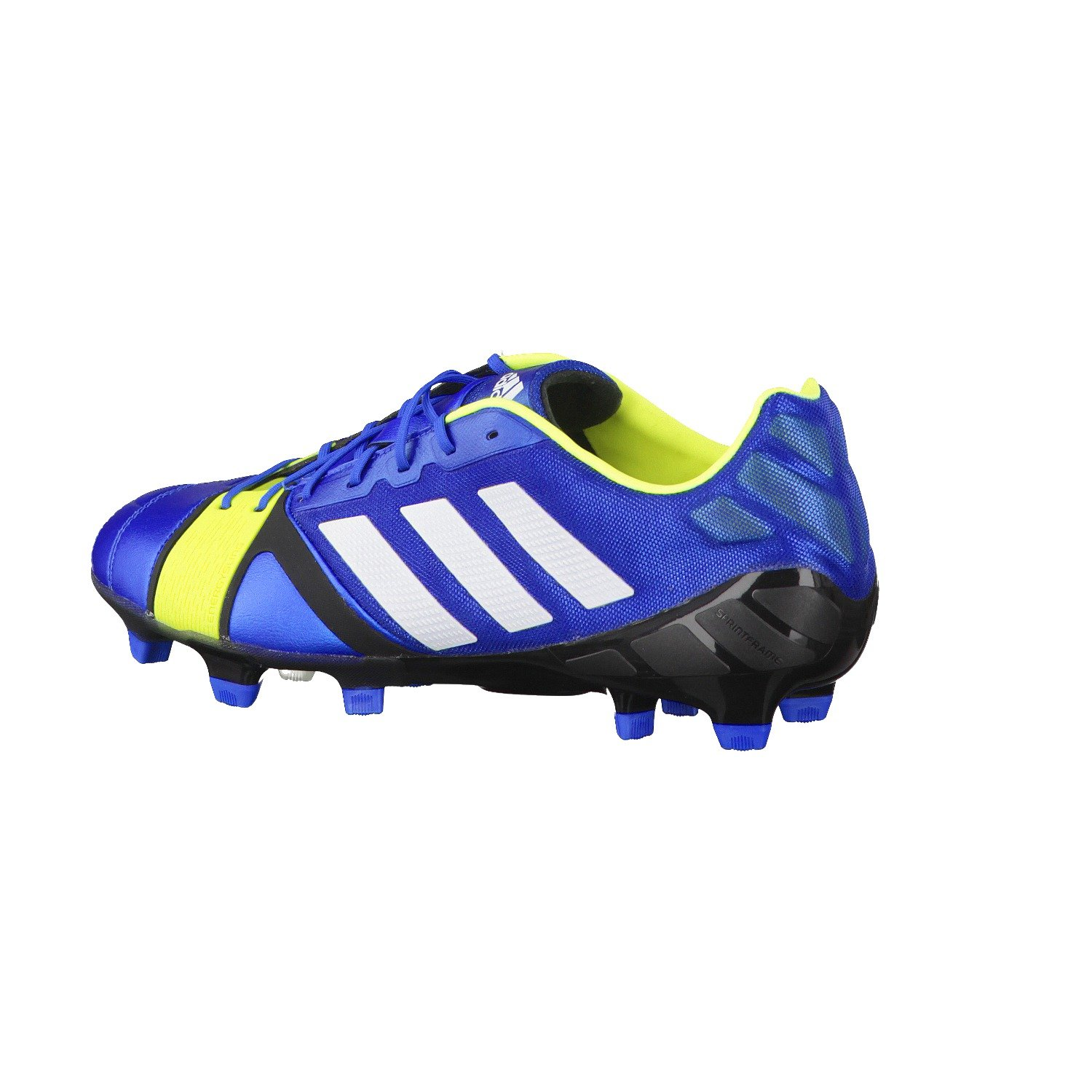 competitive price 2f1a4 0b3a6 adidas Nitrocharge 1.0 TRX FG   mi Coach Pack   Mens Football Boots L44753  Soccer Cleats  Amazon.co.uk  Sports   Outdoors