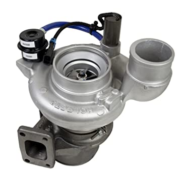 BD Diesel 3590104-b intercambio Turbo hy35 Turbo reciclados equivalentes a nuevas normas de fábrica intercambio Turbo: Amazon.es: Coche y moto