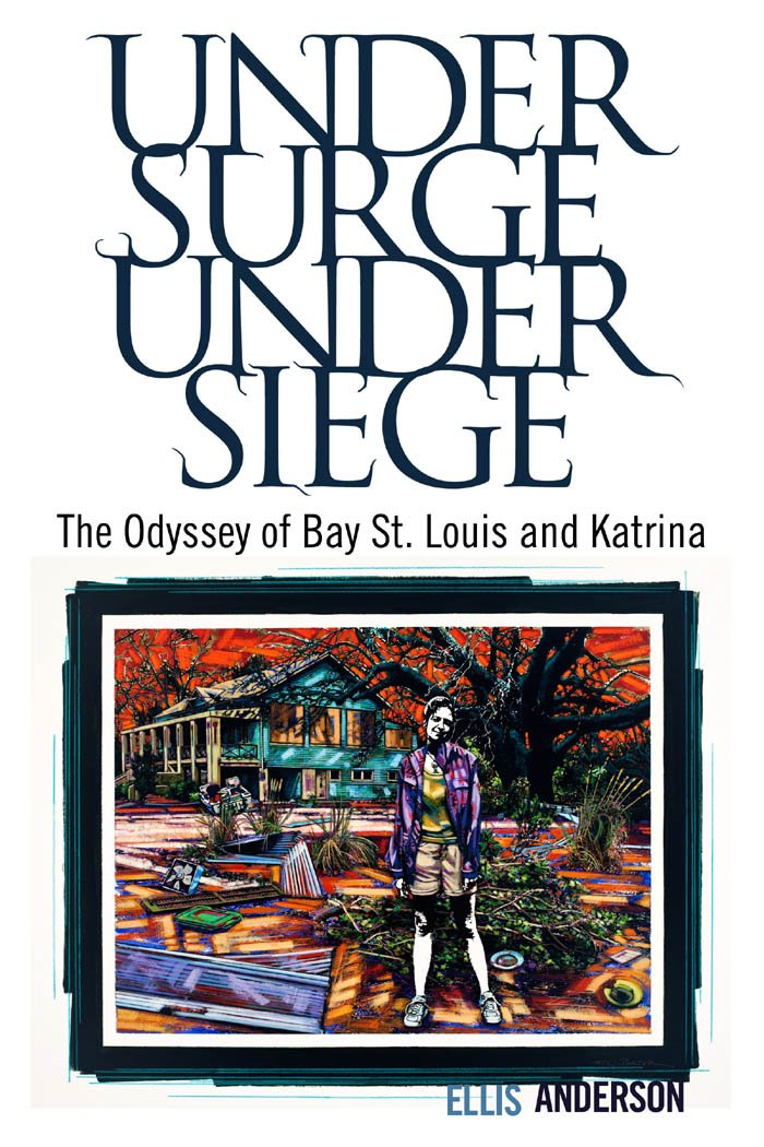 Amazon natural disasters books under surge under siege the odyssey of bay st louis and katrina fandeluxe Gallery