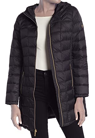 0c5f59eb5 MICHAEL Michael Kors Zip Quilted Lightweight Packable Puffer Jacket ...