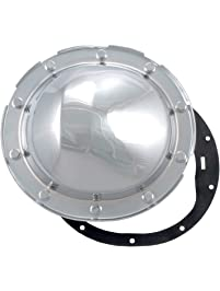 SPE Spectre Performance 6087 Chrome Differential Cover for GM