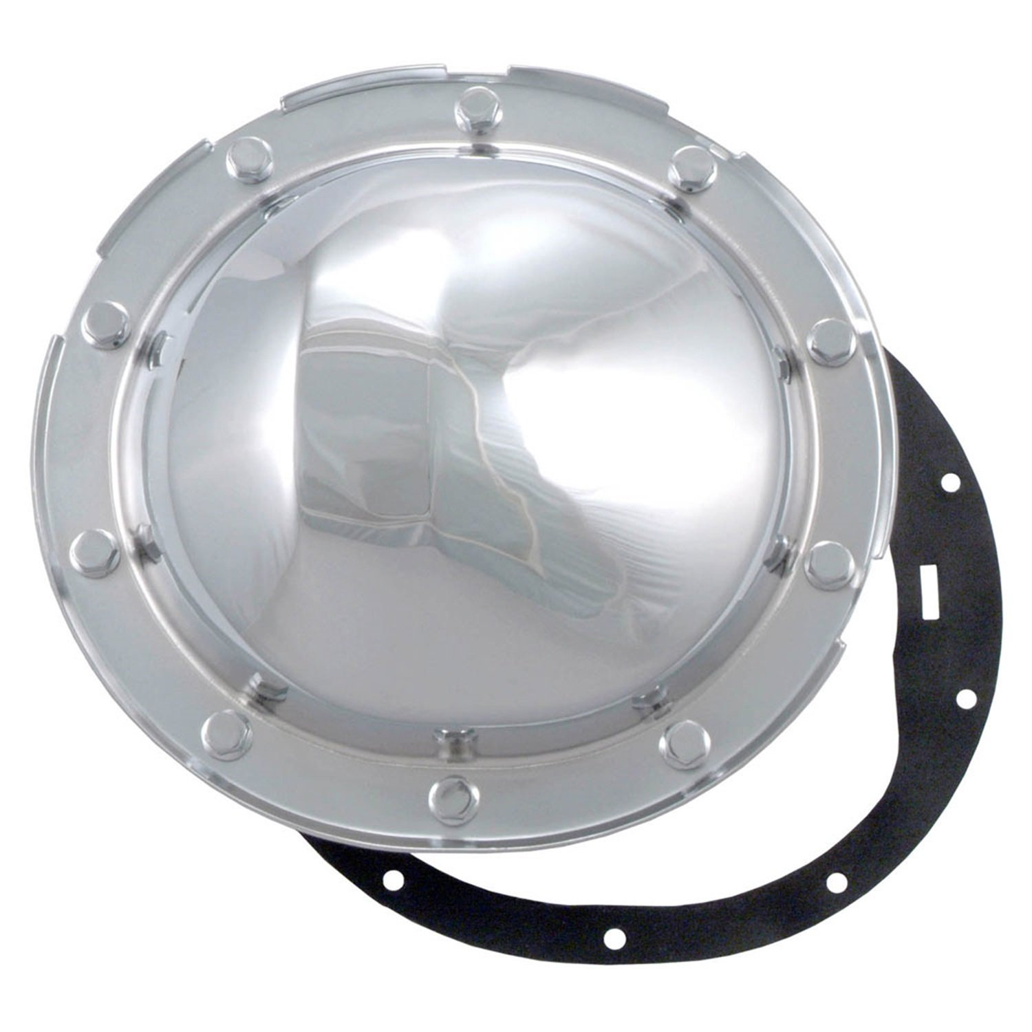 Spectre Performance 6087 Chrome Differential Cover for GM