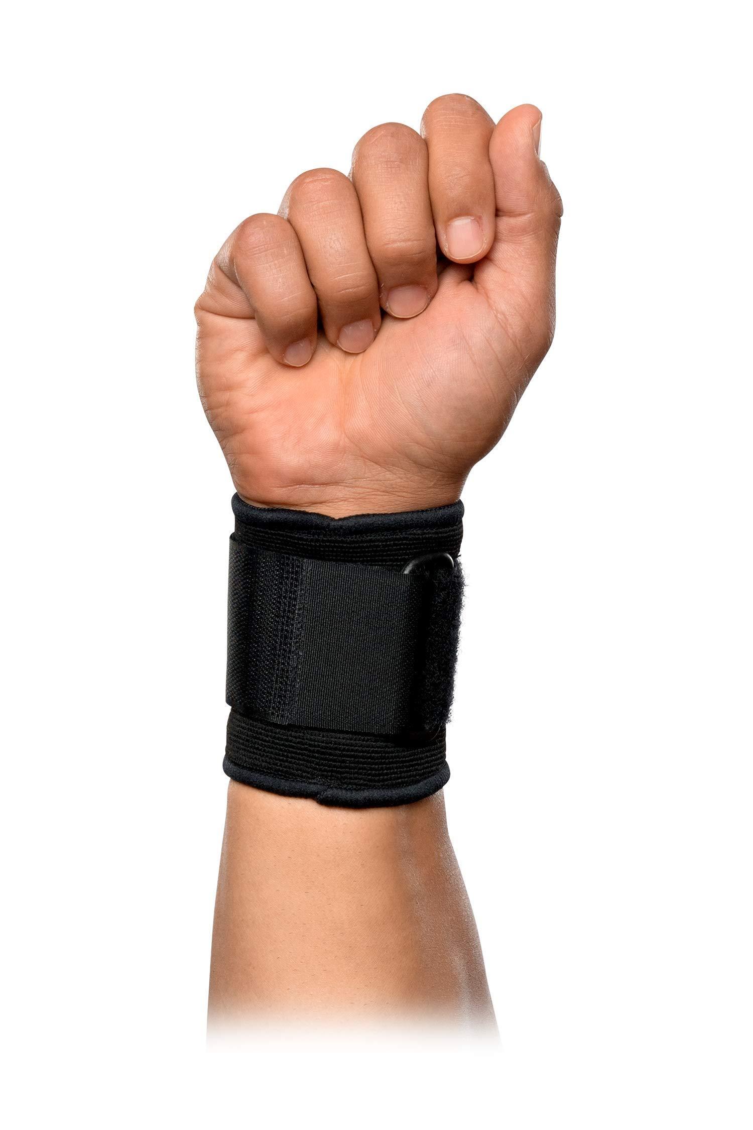 McDavid 513 Elastic Wrist Support, Large/X-Large by McDavid (Image #5)