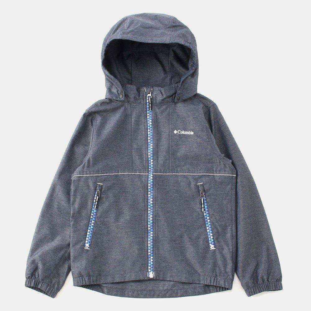 コロンビア ヘイゼンユースパターンドジャケット