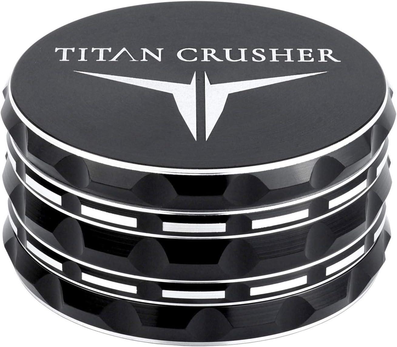 TITAN CRUSHER