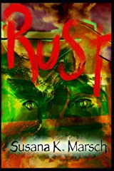 Rust: A Ghost Mystery Novel Paperback