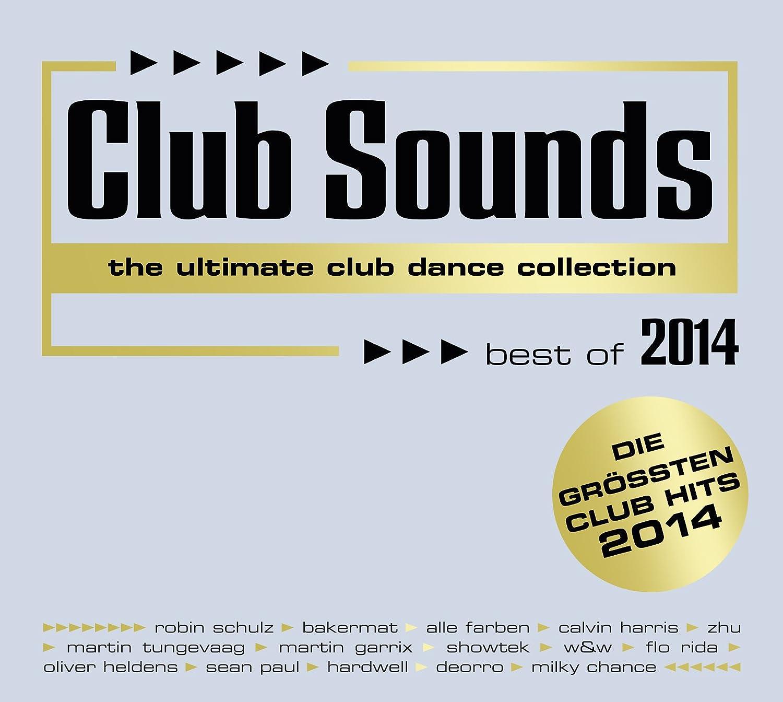 Club Sounds Best of 2014 - Various: Amazon.de: Musik