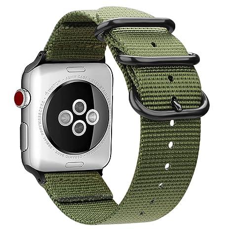 FINTIE Cinturino Apple Watch 44mm 42mm a5f6d905a64