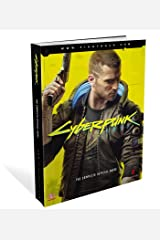 Cyberpunk 2077: The Complete Official Guide Paperback