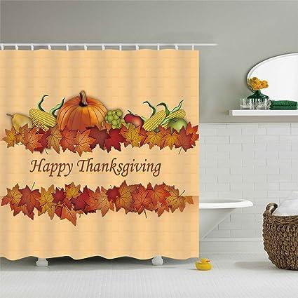 Amazon Family Decor Happy Thanksgiving Day Harvest Festival