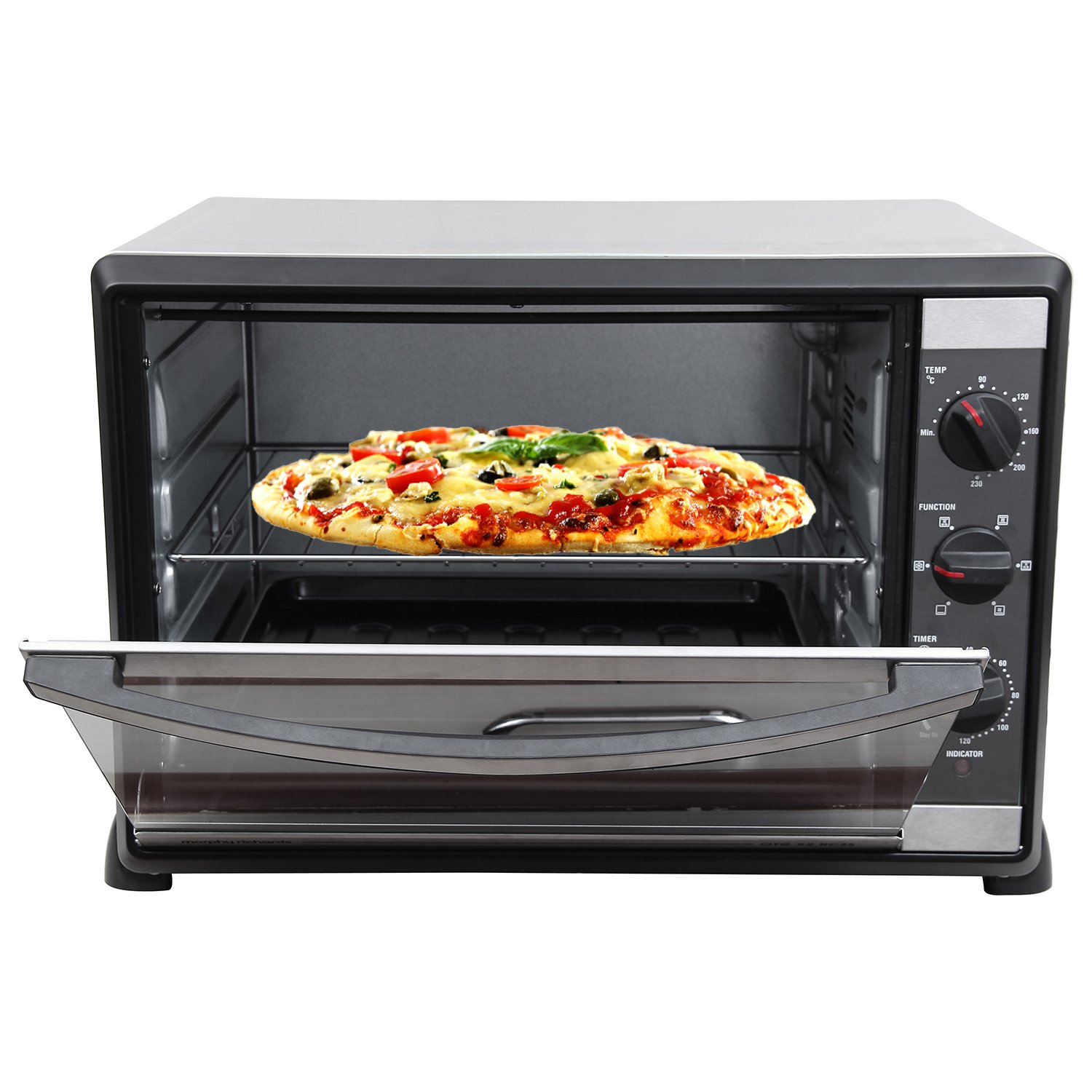 Morphy Richards 52 RCSS (Best OTG Oven for baking and grilling, even toasting)