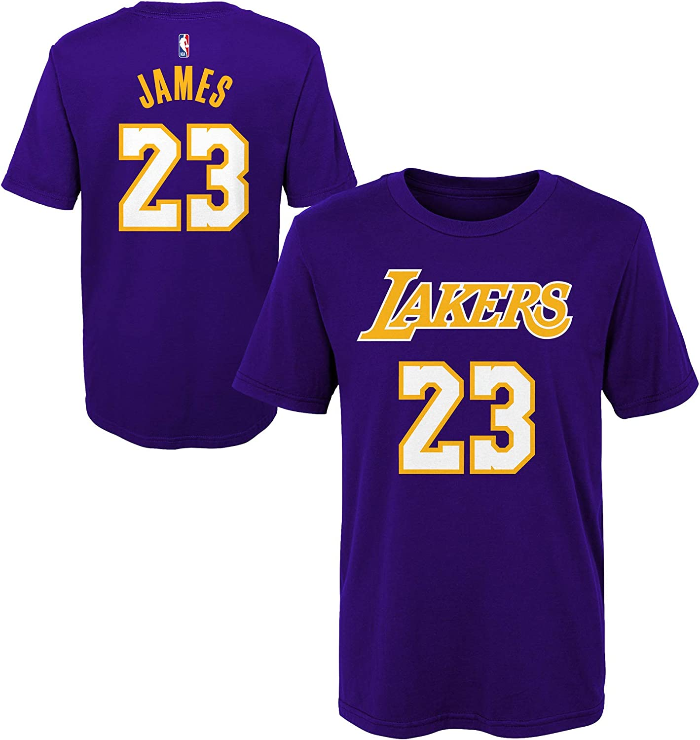 Los Angeles Lakers Youth #23 Lebron