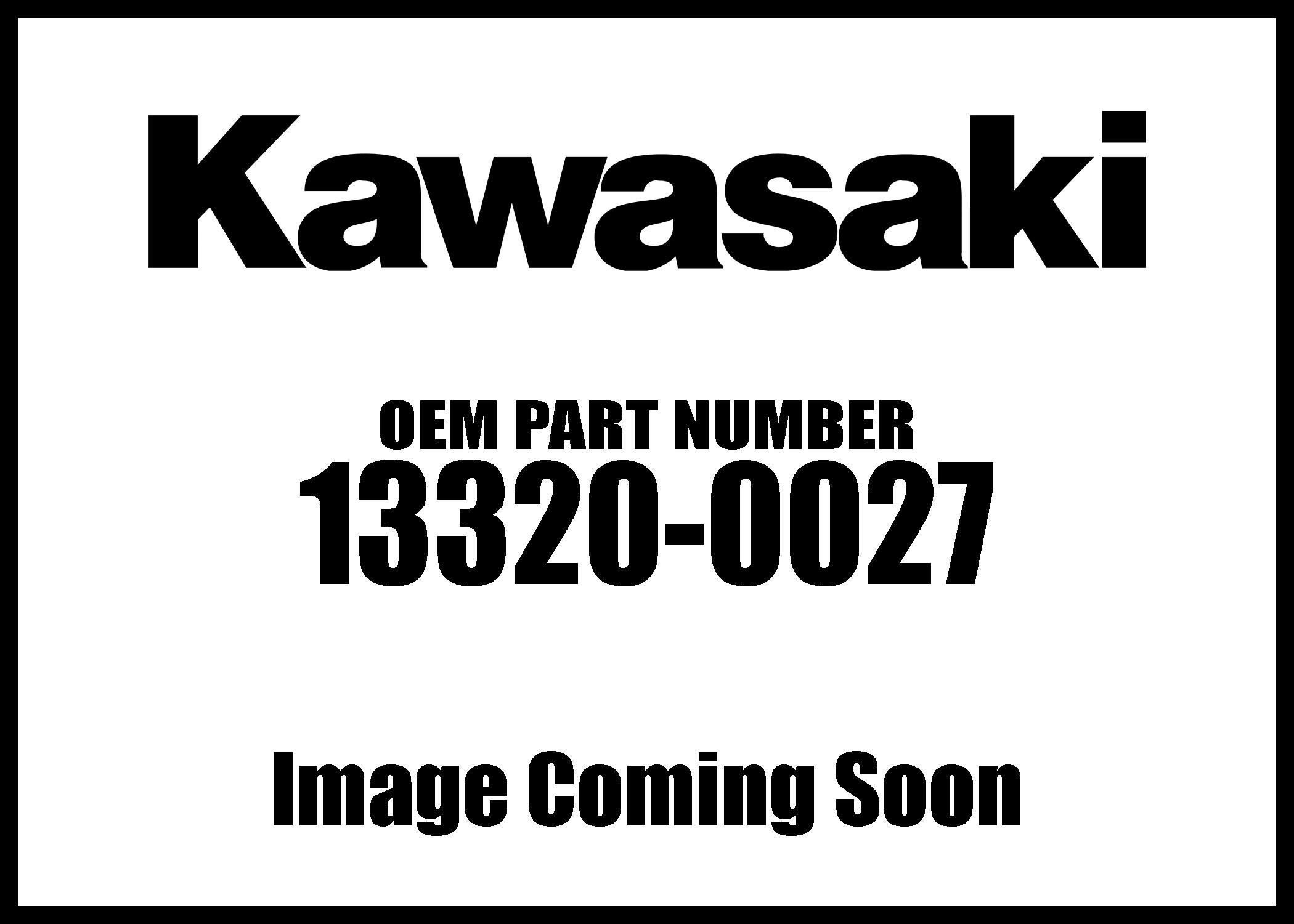 Kawasaki 2011-2018 Jet Ski Ultra 300Lx Jet Ski Ultra 310X Se Assembly Reverse Lever 13320-0027 New Oem