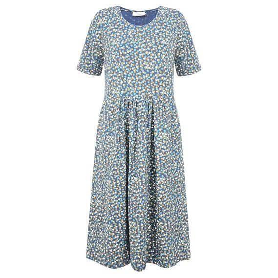 2a8ec5d0d16 Adini - Triple Spot Lizzie Dress