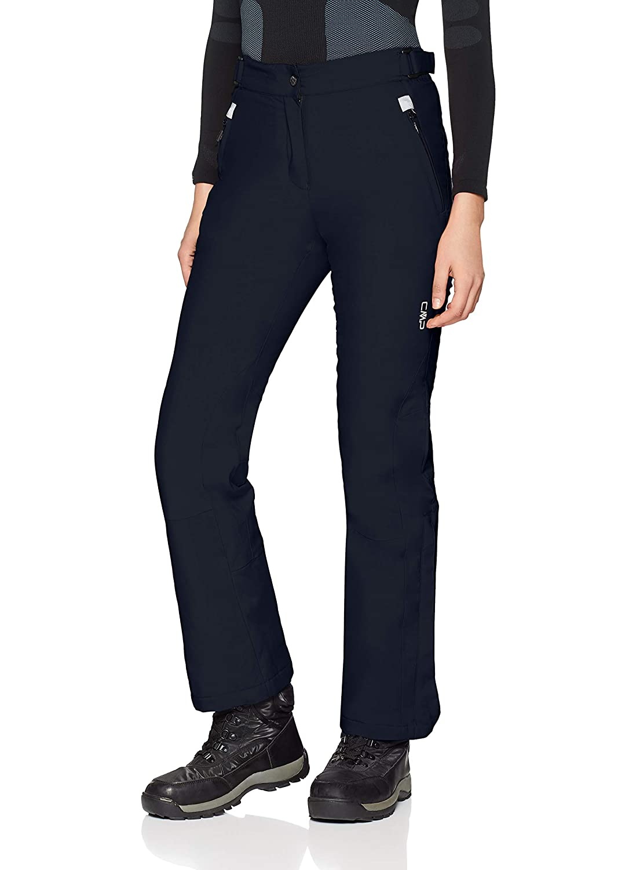 Pantaloni Donna CMP Feel Warm Flat 10.000