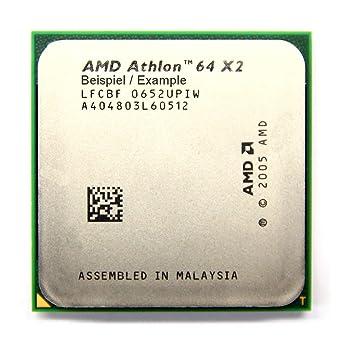 AMD CPU 64 X2 4600 2.4GHZ Socket AM2