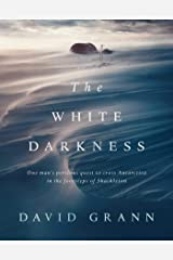 The White Darkness Kindle Edition