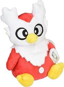 Pokemon Center Original Plush Doll fit Delibird