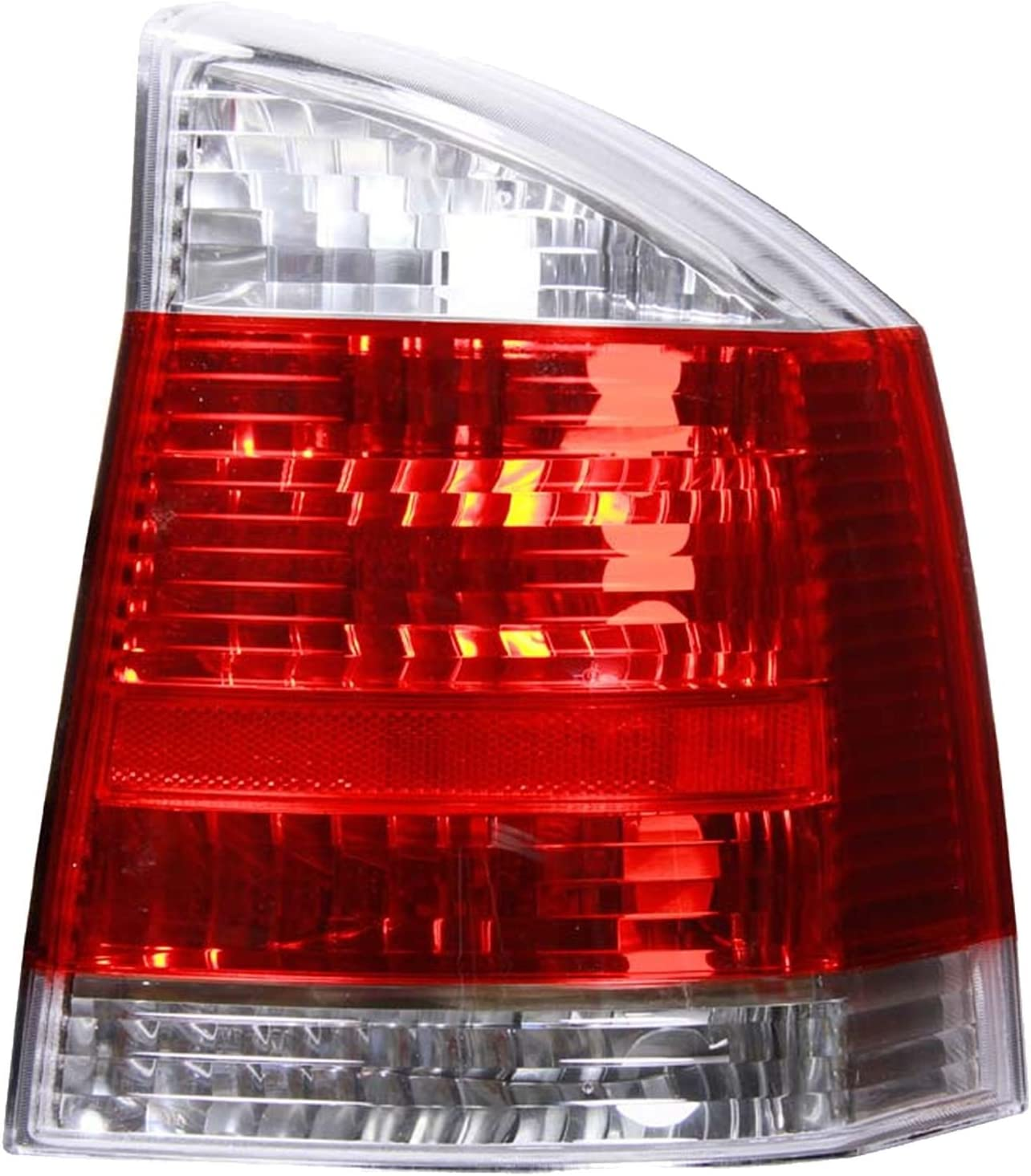 Vauxhall Vectra C 2005-2009 Clear Rear Tail Light Lamp O//S Drivers Right