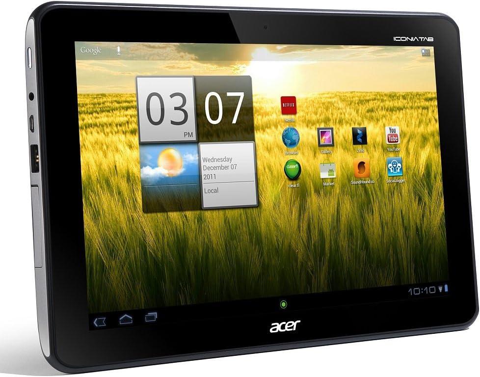 Acer Iconia W700 - Tablet de 11.6