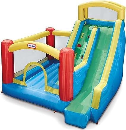 Amazon.com: Little Tikes – Gigante Slide Bouncer: Toys & Games