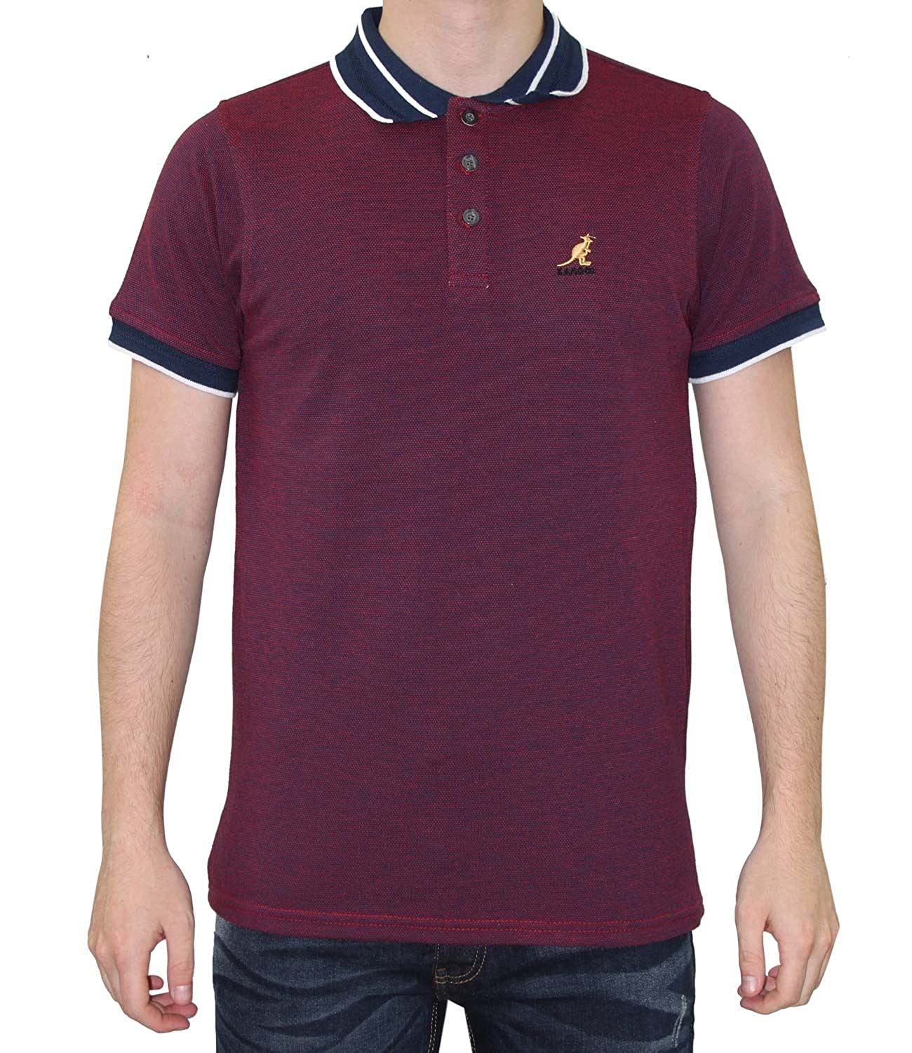 2f5fa310 Kangol Classic Polo Shirt Mens – EDGE Engineering and Consulting Limited