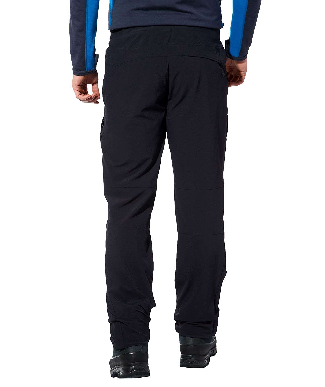 Adidas Outdoor Sportswear HT FLEX Hose, Größe Adidas:46