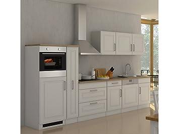 Küchenzeile Küche Küchen-Set Küchenblock Einbauküche Kochnische \