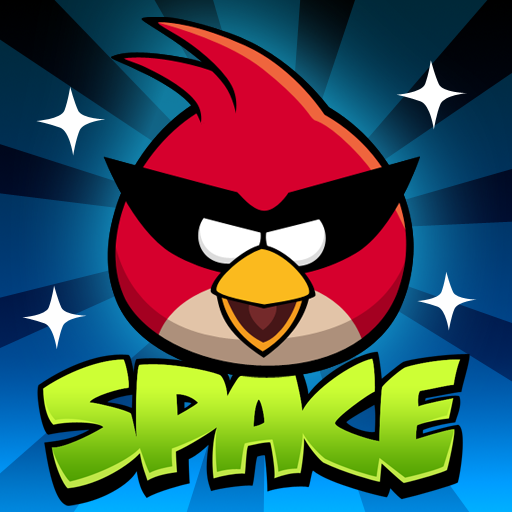 - Angry Birds Space