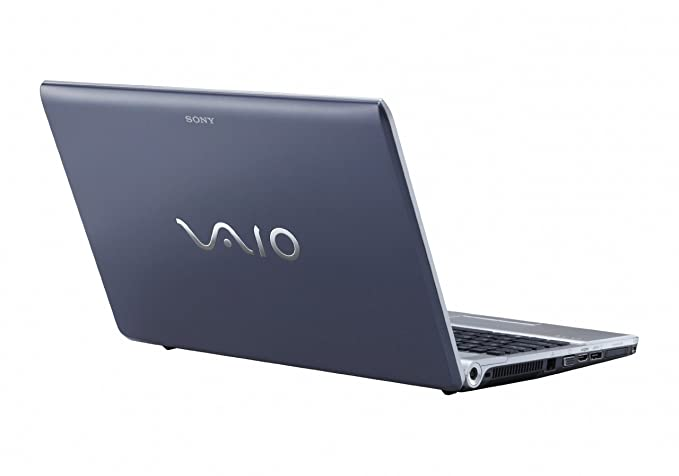 Sony Vaio VPCF13YFX/B Shared Library Driver Download