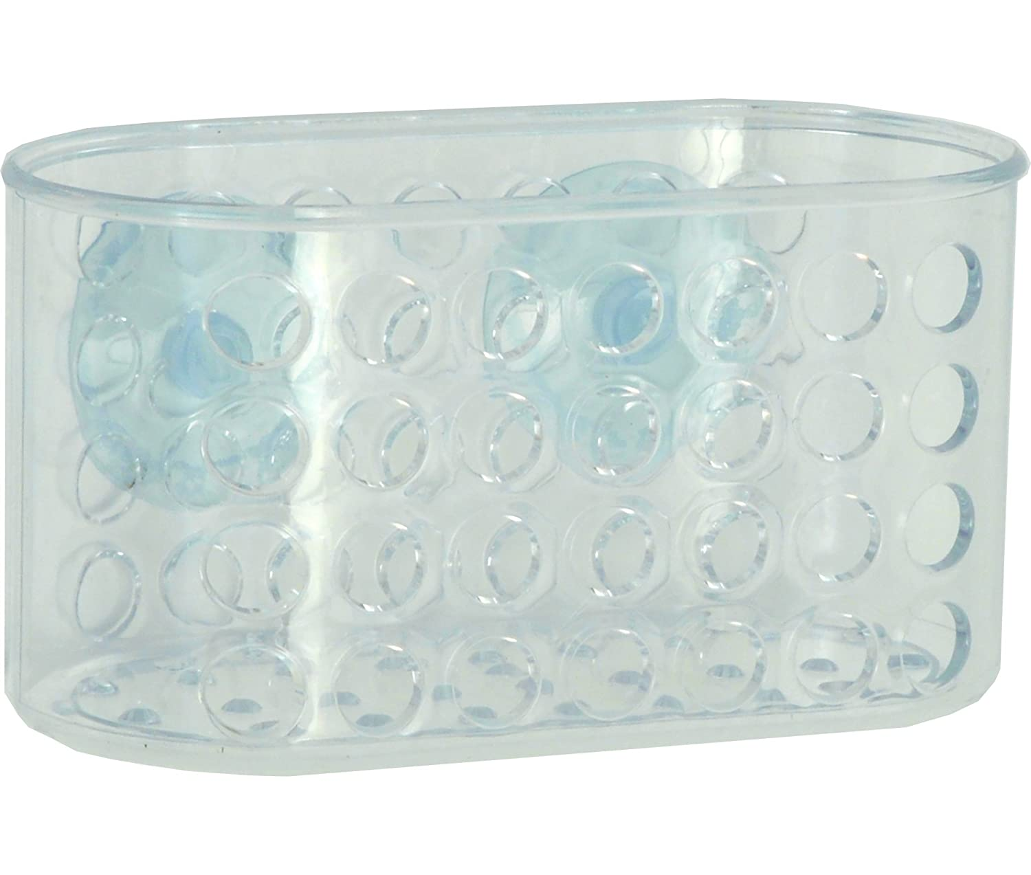 Amazon.com: LDR 168 1531 Exquisite Small Shower Basket with Two ...