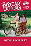 Bicycle Mystery (The Boxcar Children Mysteries)
