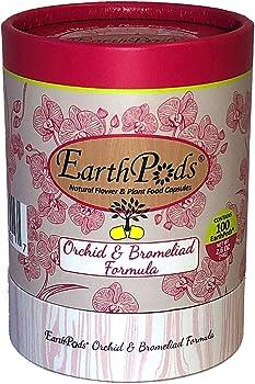 EarthPods Premium Organic Orchid Fertilizer