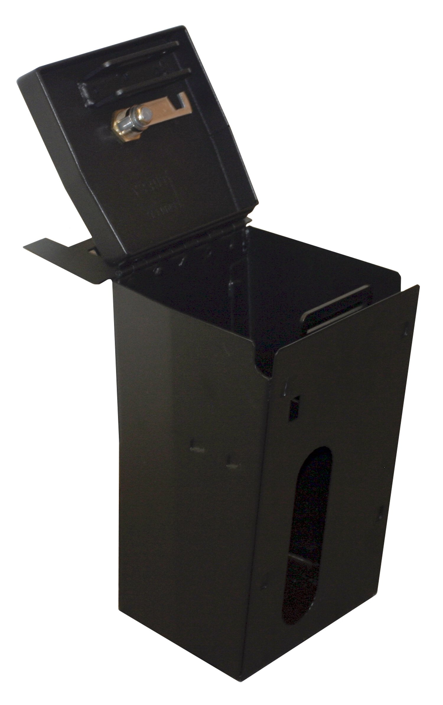 Tuffy 276-01 Budget Insert, Mounts Inside OEM Console for 2011+ Jk Wrangler by Tuffy (Image #2)