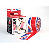 RockTape - Kinesiology Tape - 2 unidades