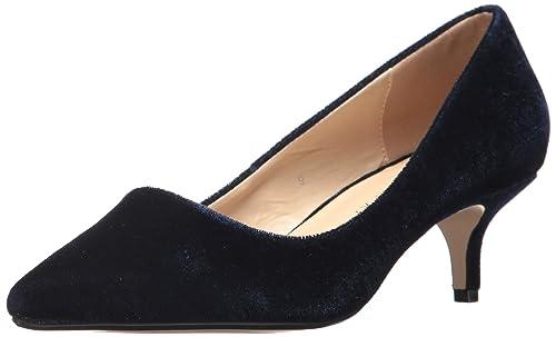 3cdc9542108 Athena Alexander Women s Teague Dress Pump  Amazon.co.uk  Shoes   Bags