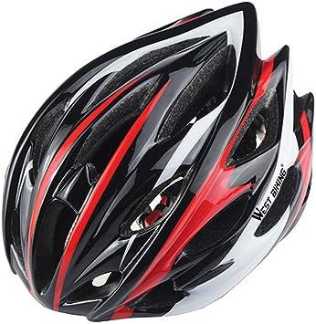 West Bike Multi-Sport ciclo cascos ciclismo EPS bicicleta Ciclismo ...