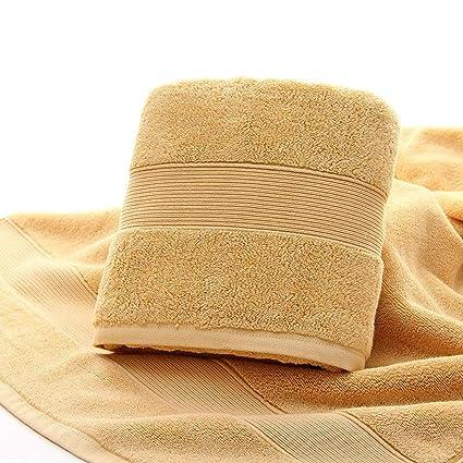 Toallas De Baño Absorbente Resistentes Calidad del Hotel Súper Suave Sin Desvanecerse Suave Lavable En La