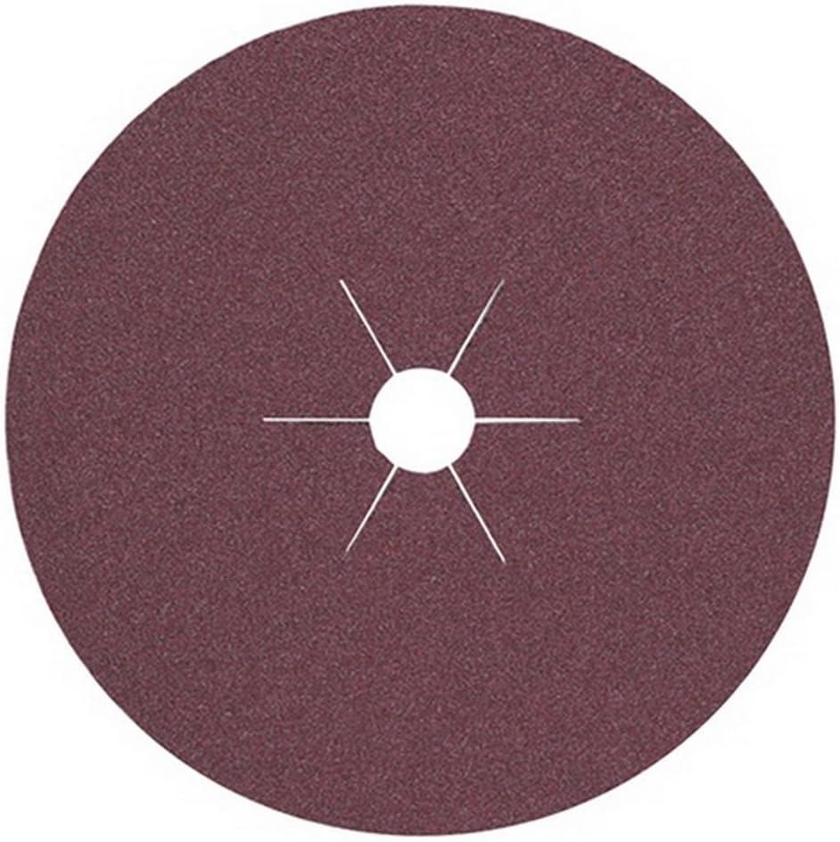 Klingspor CS 561/65708/100/x 16/mm Crisp Stripes Ribbon, 40/Grit, Pack Of 25 65739