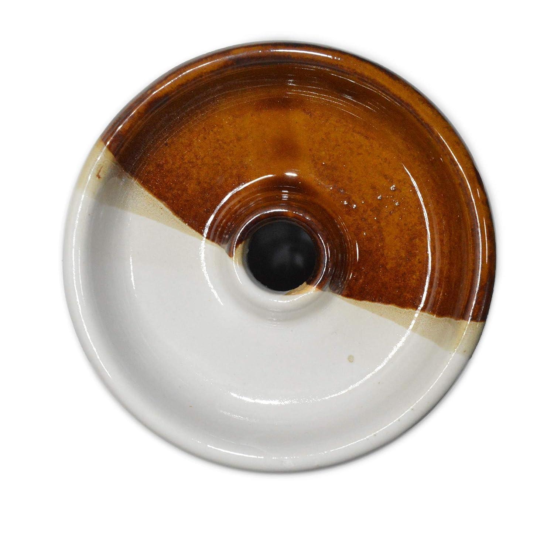 Cazoleta phunnel premiun de ceramica para cachimba, diseñada por JERKSOS como accesorios de shisha, para fumar hookah en jardin, terraza o casa.