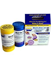 Mold Star 30 Silicone Mold Making Rubber - Trial Unit