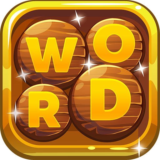 Word Puzzle Spelling Challenge   Easy Word Generator Games  Time Killing Games