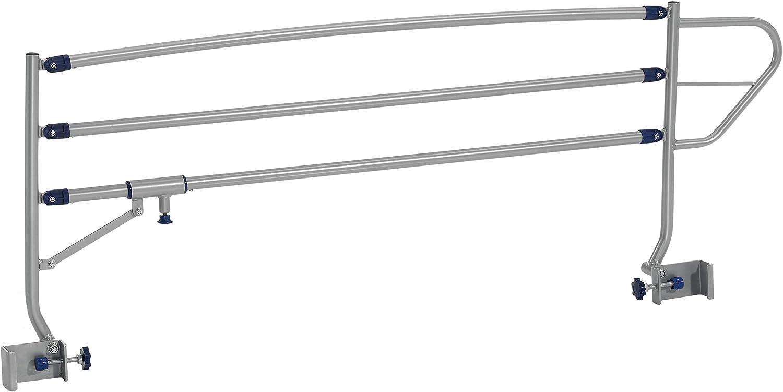 Ferlex - Juego de barandillas abatibles para camas articuladas