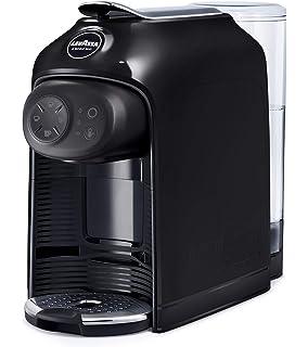 Lavazza - Máquina de café Lavazza a Modo Mio - Modelo Tiny - 1450 W de potencia - Capacidad 0,75 litros rojo: Amazon.es: Hogar